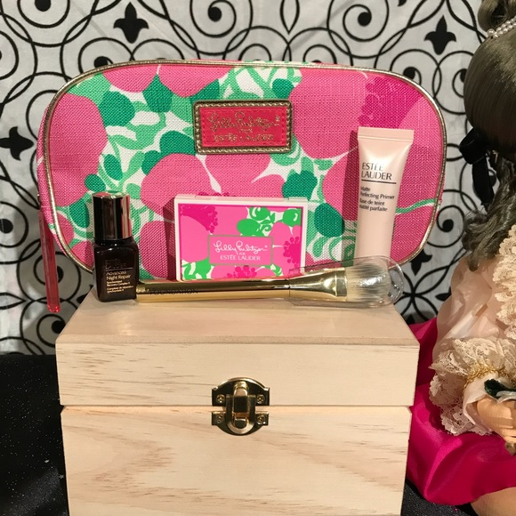 Estee Lauder Other - Lilly Pulitzer for Estee Lauder